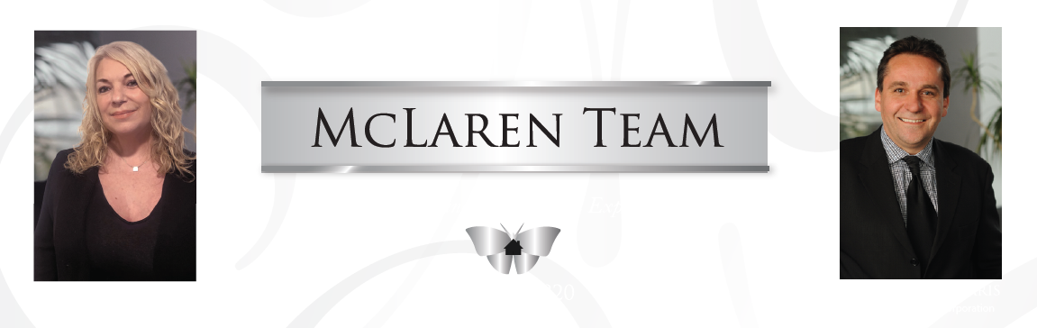 McLaren Team | West Vancouver's Local Experts
