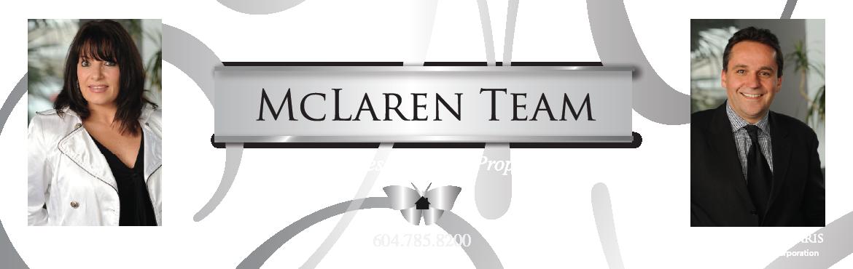 McLaren Team   West Vancouver's Local Experts